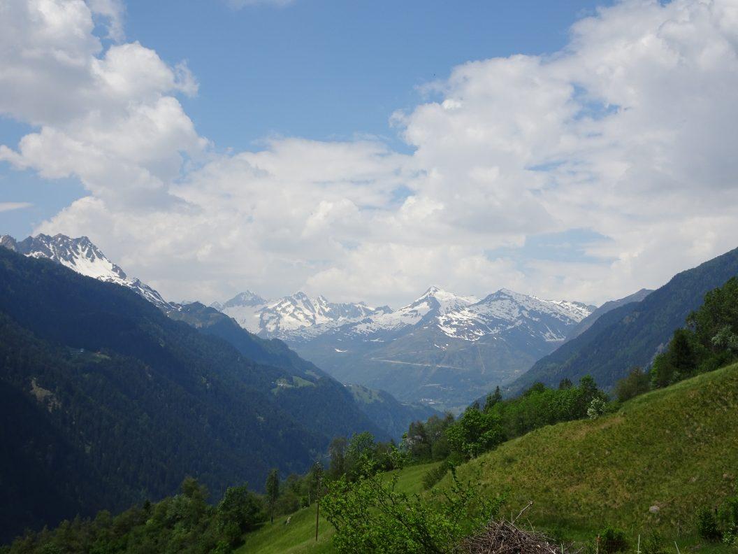 034 – Mein Abenteuer Alpenüberquerung – Der Abschluss der Strada Alta