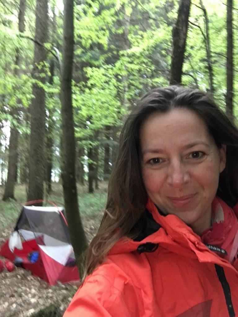 Alpenüberquerung – Mein Abenteuer