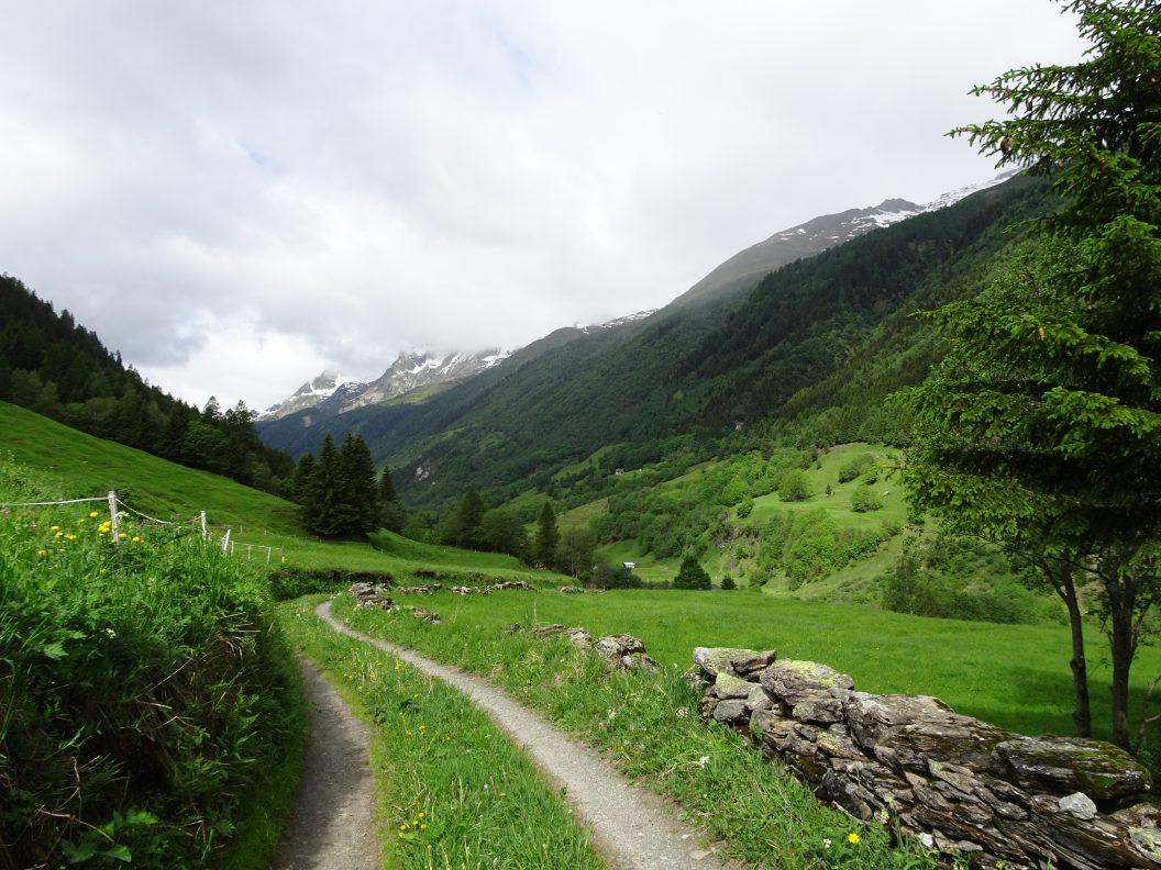 036 – Mein Abenteuer Alpenüberquerung – Märchenlandwanderung durchs Valle Bedretto