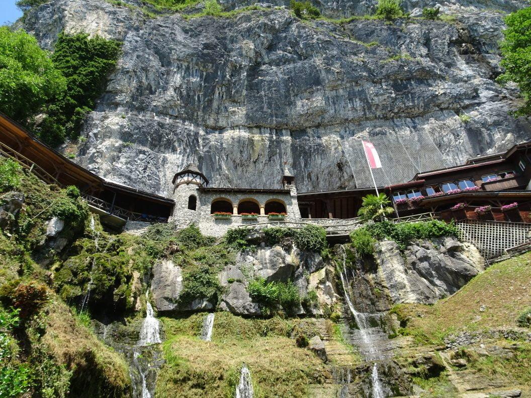 049 – Mein Abenteuer Alpenüberquerung – Von Wilderswil über Interlaken zu den Beatushöhlen