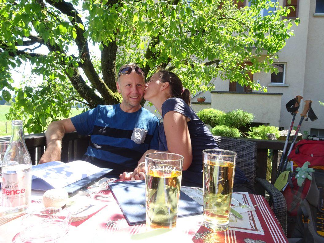 051 – Mein Abenteuer Alpenüberquerung – Von Zwieselberg dem Jakobsweg entlang bis Blumenstein