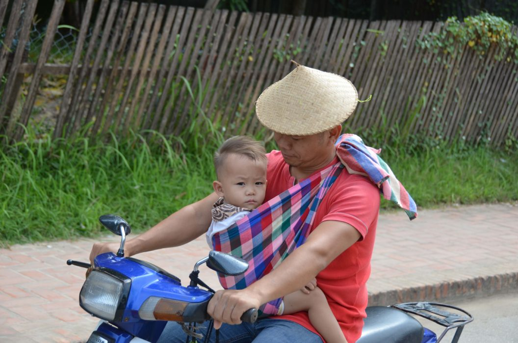 079 – Abenteuer Laos – Luang Prabang, die heilige Stadt