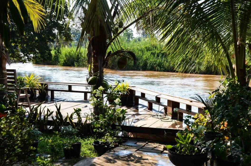 083 – Abenteuer Laos – Entspannung pur auf den 4000 Inseln