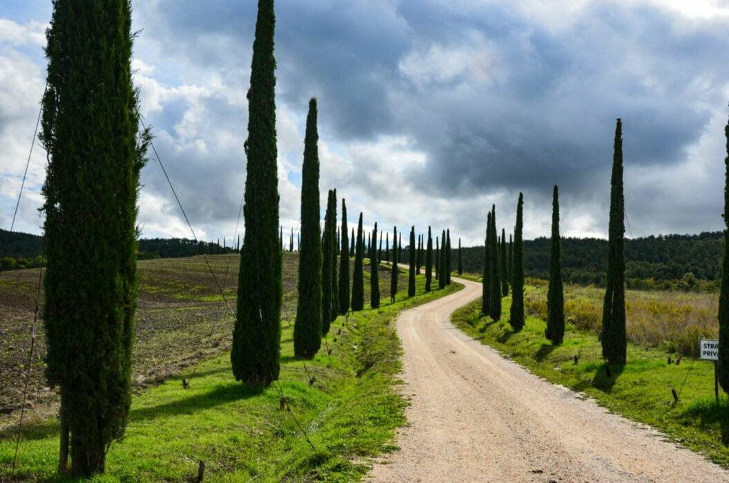 116 – Italien, Rom ganz für uns allein – Grosse Reise