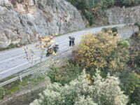 Leben-pur Griechenland Mani Heike und Gerhard Burch